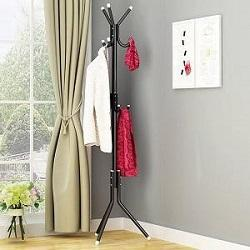 Practical Coat Rack (9 Hooks) - AkasakaPH