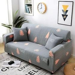 Protective Stretchable Sofa Cover - AkasakaPH