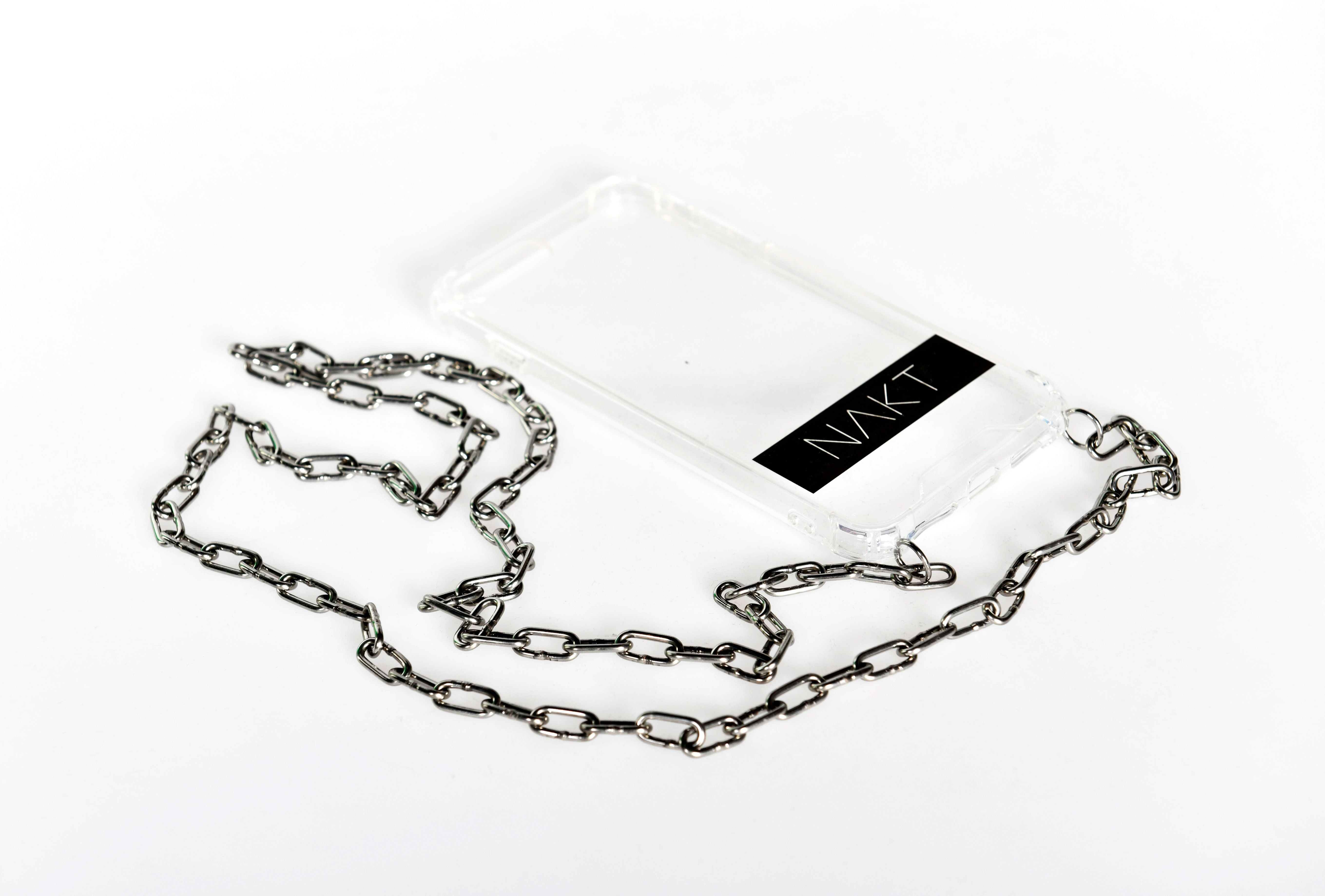 NAKT Chain Phone Case,  - NAKT-Studio