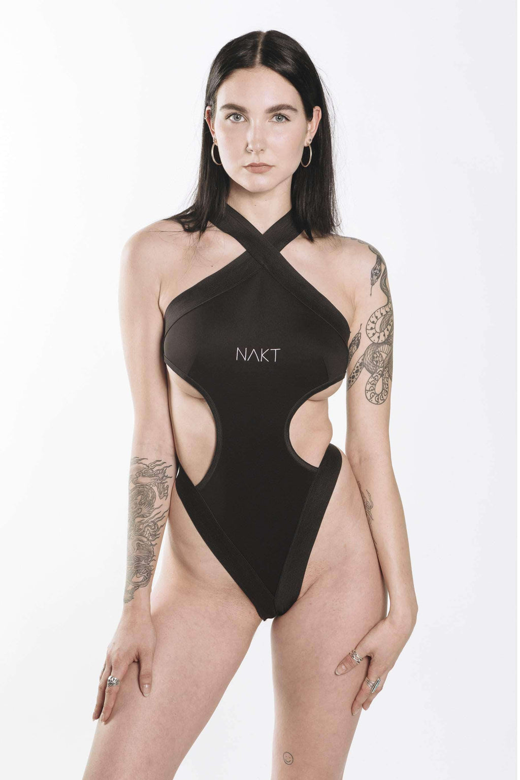 X-10 Neoprene, Body - NAKT-Studio