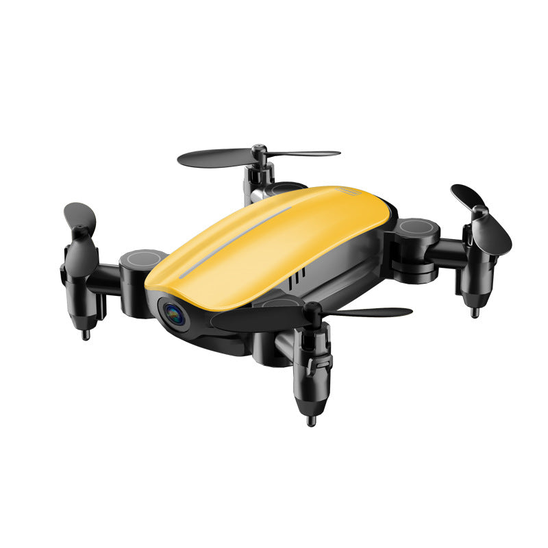 (Hot Sale🔥)Cool Colorful Mini Foldable RC Quadcopter Mini Drone