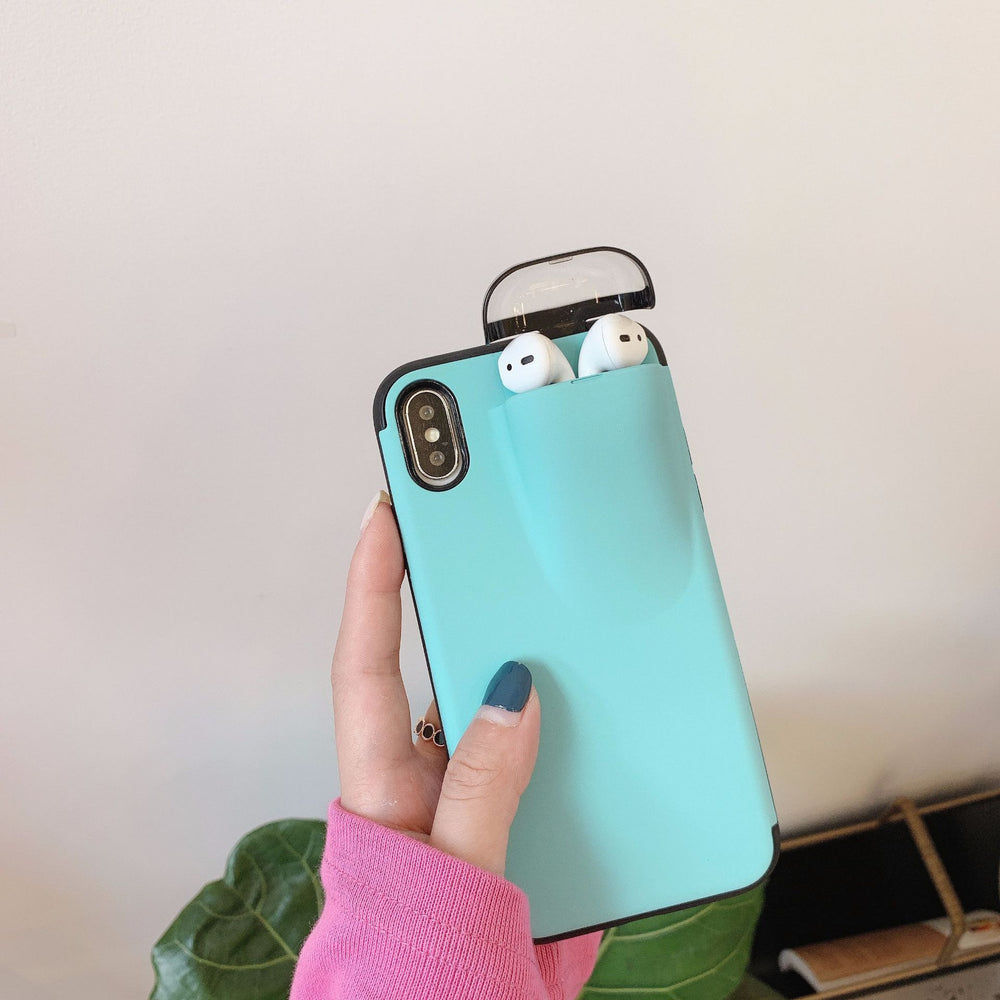 2 in 1 Protection Case