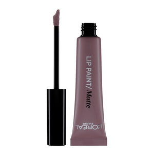 Loreal The Infallible Matte 212 Nude-Ist lip - Shop Station EG