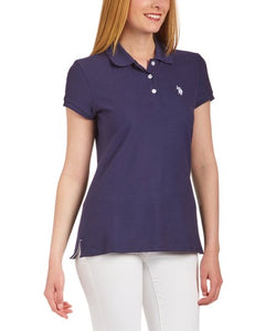 U.S polo shirt - Shop Station EG
