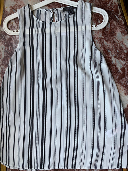 Primark striped body cut - Shop Station EG