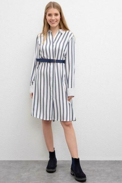 Ralph Lauren striped dress - Shop Station EG