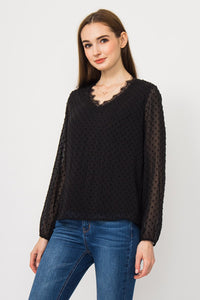 Colloseum Black blouse - Shop Station EG