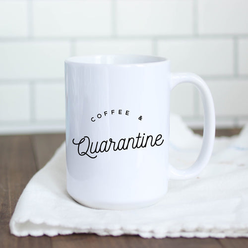 Coffee & Quarantine