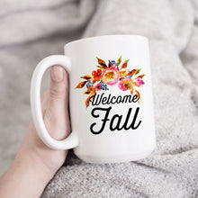 Load image into Gallery viewer, Welcome Fall