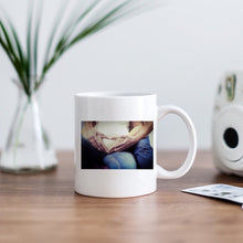 Load image into Gallery viewer, Custom Pregnancy Due Date Mug