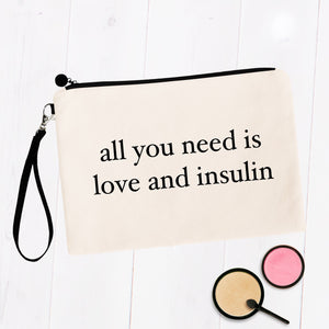 All You Need is Love and Insulin