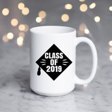 Load image into Gallery viewer, Class of 2019 Graduation Cap
