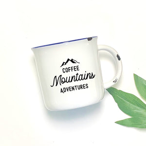 Coffee Mountains Adventures