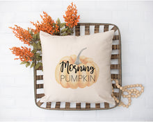 Load image into Gallery viewer, Morning Pumpkin Orange