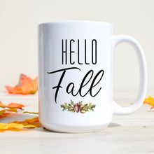 Load image into Gallery viewer, Hello Fall