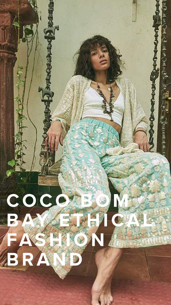 COCO BOMBAY ETHICAL FASHION BRAND