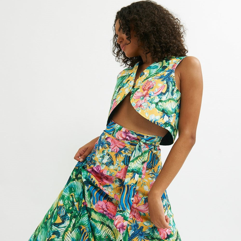 Sustainable ethical skirts Miami