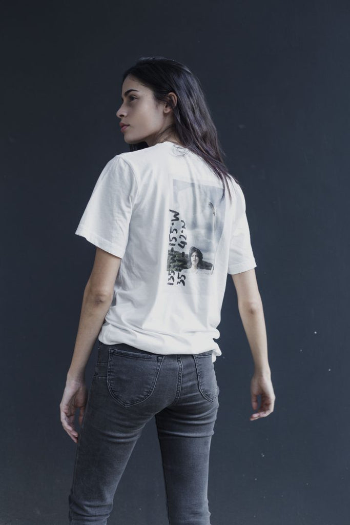 Unisex Revolution T-Shirt -  - MODE Revolution -Sustainable Fashion