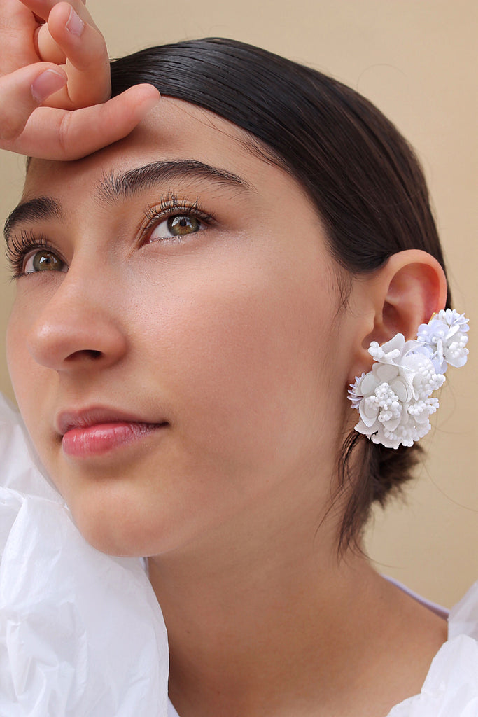CICI Earring -  - MODE Revolution -Sustainable Fashion