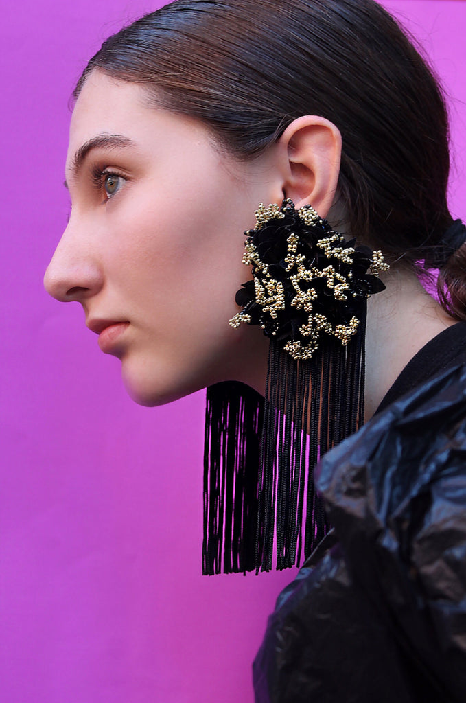 BIANK Earring -  - MODE Revolution -Sustainable Fashion