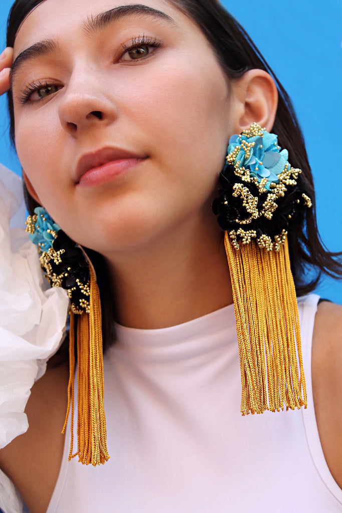 AMARI Earring -  - MODE Revolution -Sustainable Fashion