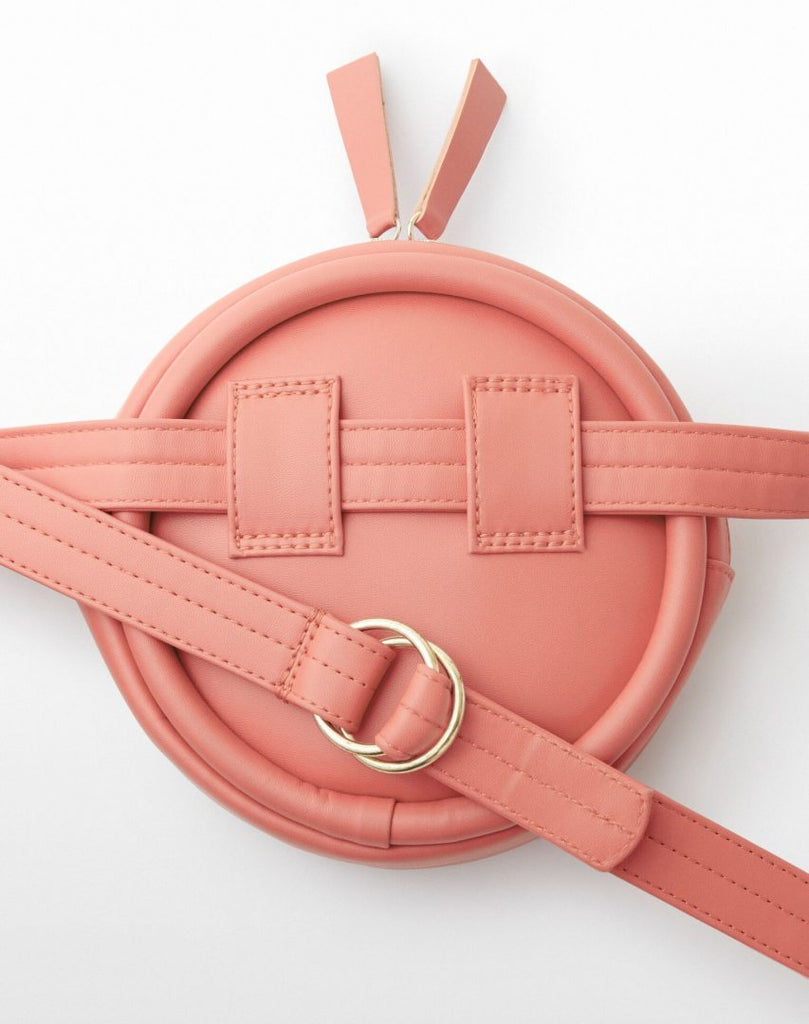 Belt Bag • Roseate -  - MODE Revolution -Sustainable Fashion