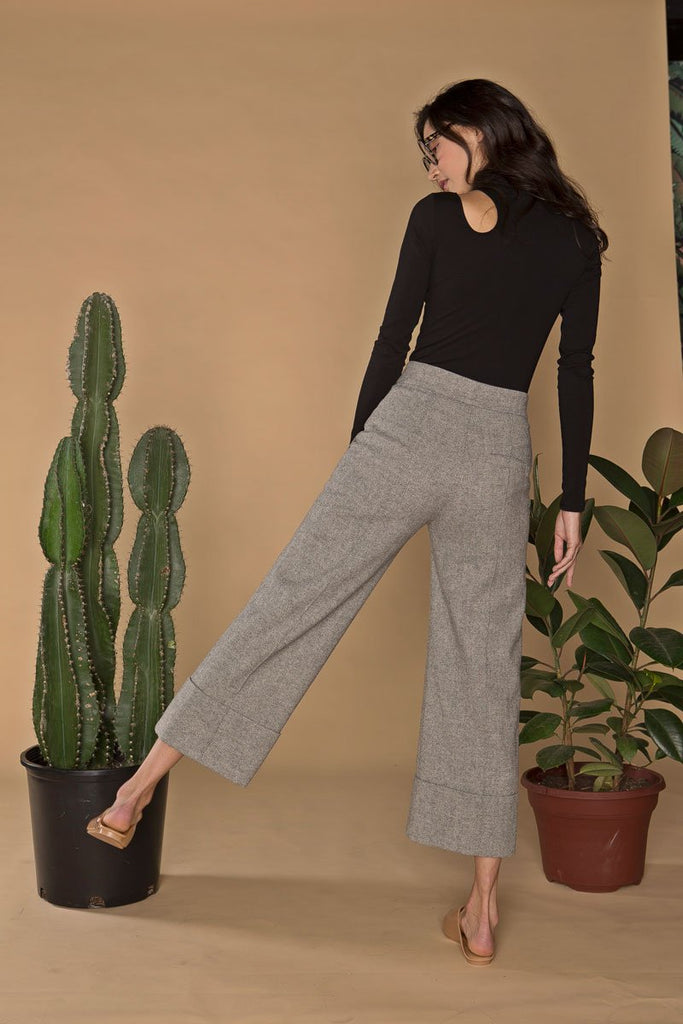 ANGELS & SAILORS TROUSER - pant - MODE Revolution -Sustainable Fashion