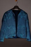 Carmen Jacket Blue