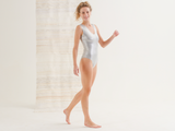 Chivy Body Metallic Silver -  - MODE Revolution -Sustainable Fashion