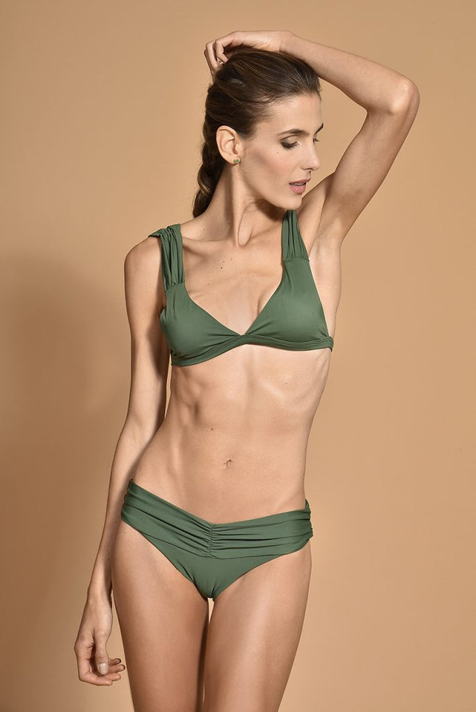 Achirana Bikini -  - MODE Revolution -Sustainable Fashion