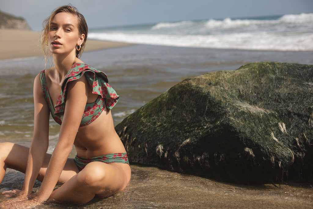 Aiyana Bikini -  - MODE Revolution -Sustainable Fashion