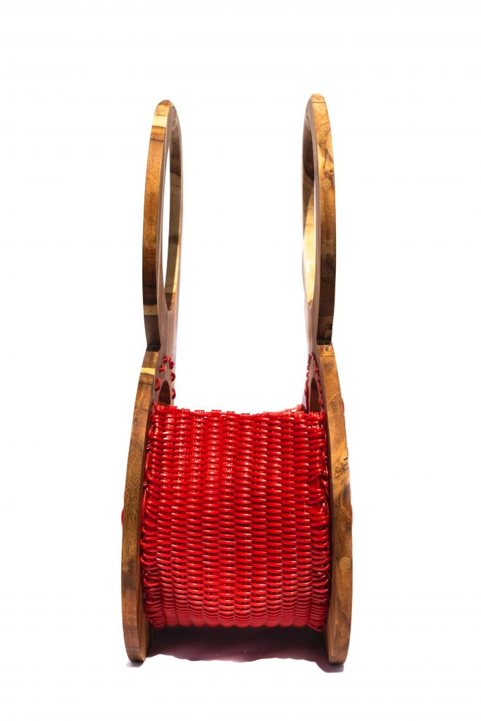 My Sylvana Handbag (Made to Order) -  - MODE Revolution -Sustainable Fashion