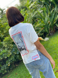 It's a Revolution T-Shirt (Coral) -  - MODE Revolution -Sustainable Fashion