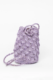 Marta Tiny Purse Lavender (PRE-ORDER) -  - MODE Revolution -Sustainable Fashion