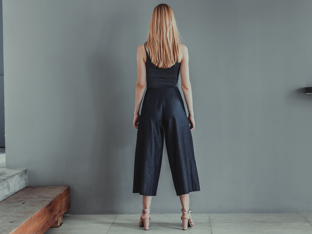 Rithy Pants -  - MODE Revolution -Sustainable Fashion
