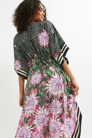 Erizo Kaftan -  - MODE Revolution -Sustainable Fashion