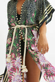 Erizo Long Kimono -  - MODE Revolution -Sustainable Fashion