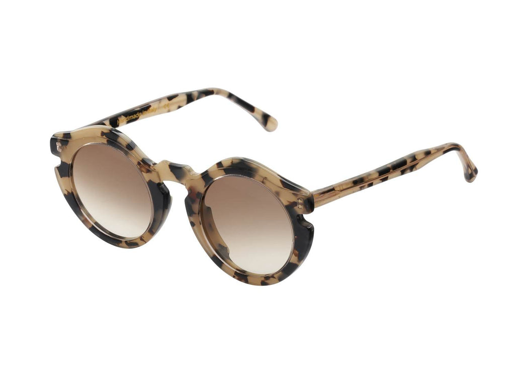 Doppio Sun - Havana Tort - Eyewear - MODE Revolution -Sustainable Fashion