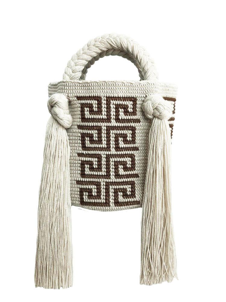 Snake Mini Bag - Handbag - MODE Revolution -Sustainable Fashion