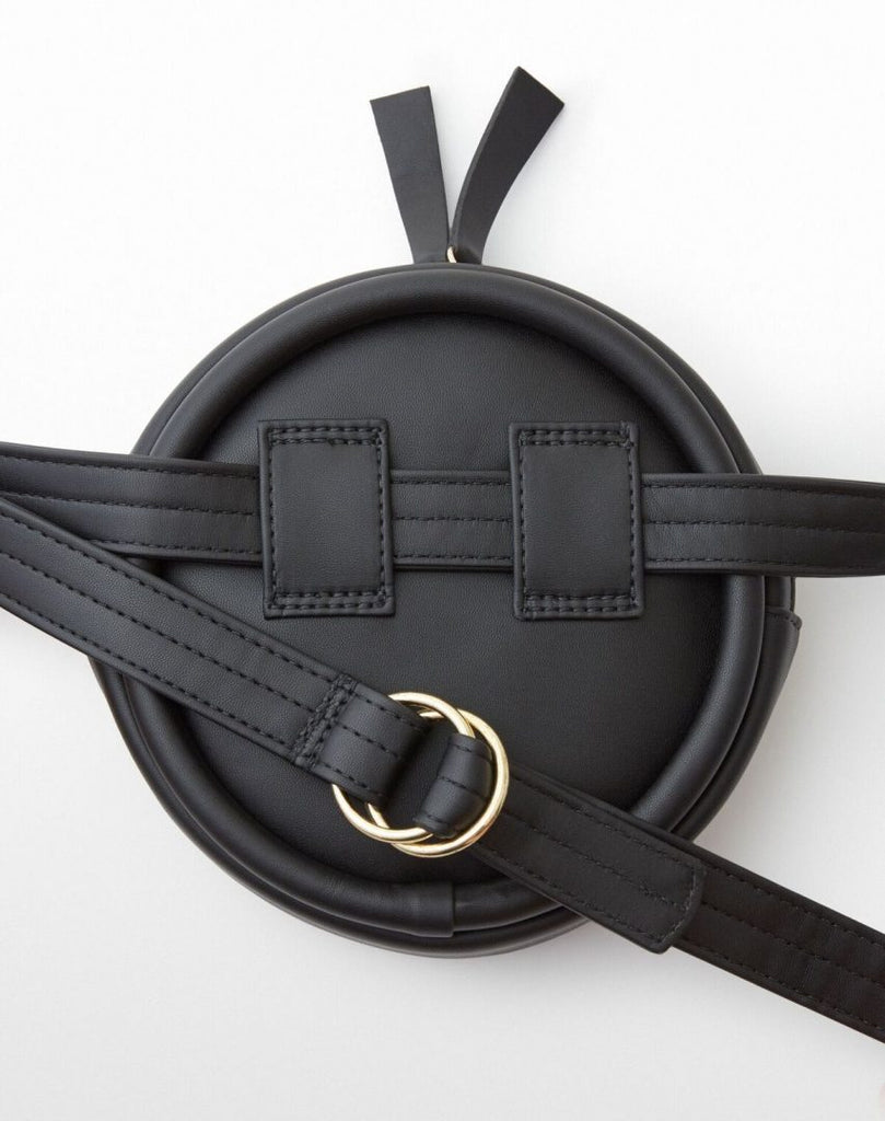 Belt Bag • Onyx -  - MODE Revolution -Sustainable Fashion