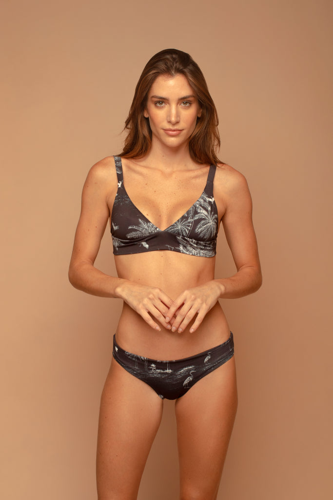 Ayame Bikini -  - MODE Revolution -Sustainable Fashion