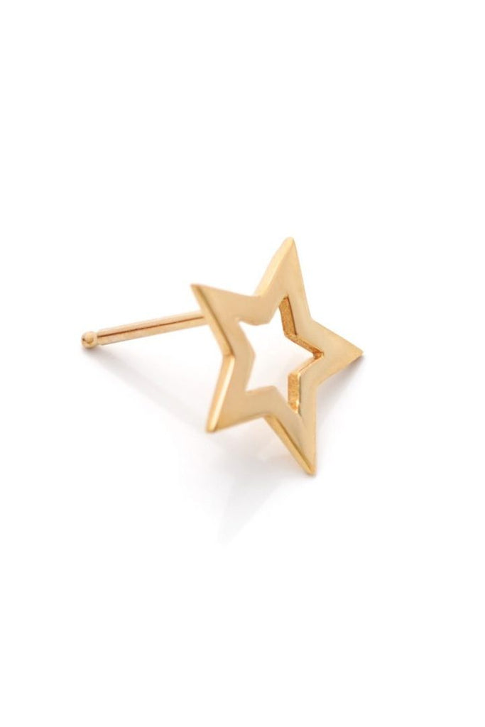 Etoile Stud Earrings (Made-to-Order) -  - MODE Revolution -Sustainable Fashion
