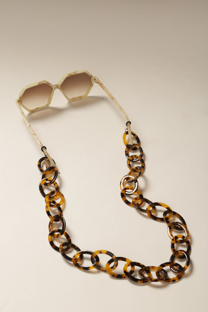 Anello Tort - Chains - MODE Revolution -Sustainable Fashion