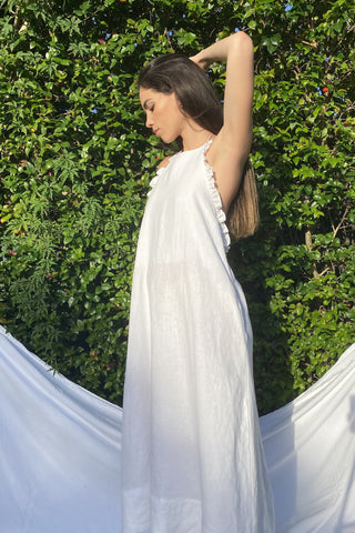 Albariño Dress -  - MODE Revolution -Sustainable Fashion