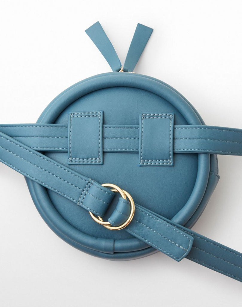 Belt Bag • Cerulean -  - MODE Revolution -Sustainable Fashion