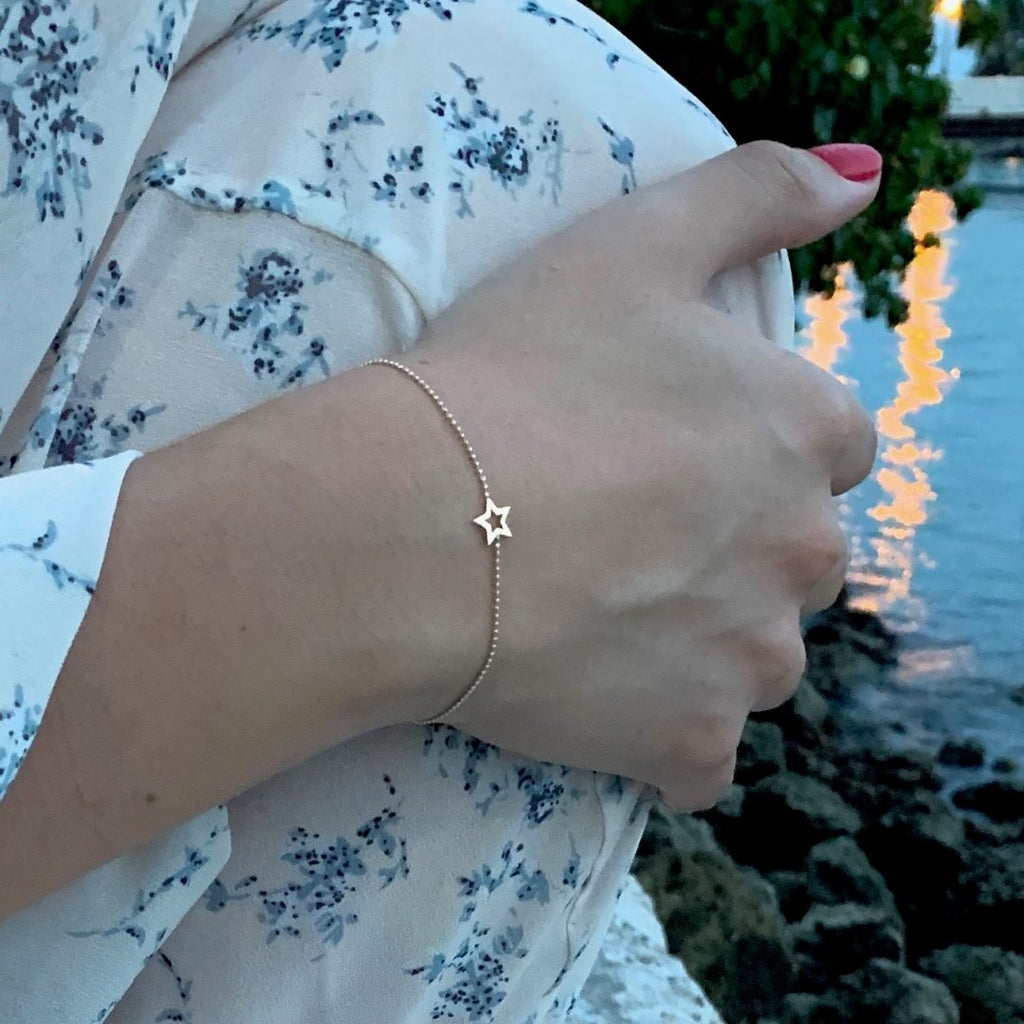 Etoile Bracelet (Made-to-Order) -  - MODE Revolution -Sustainable Fashion