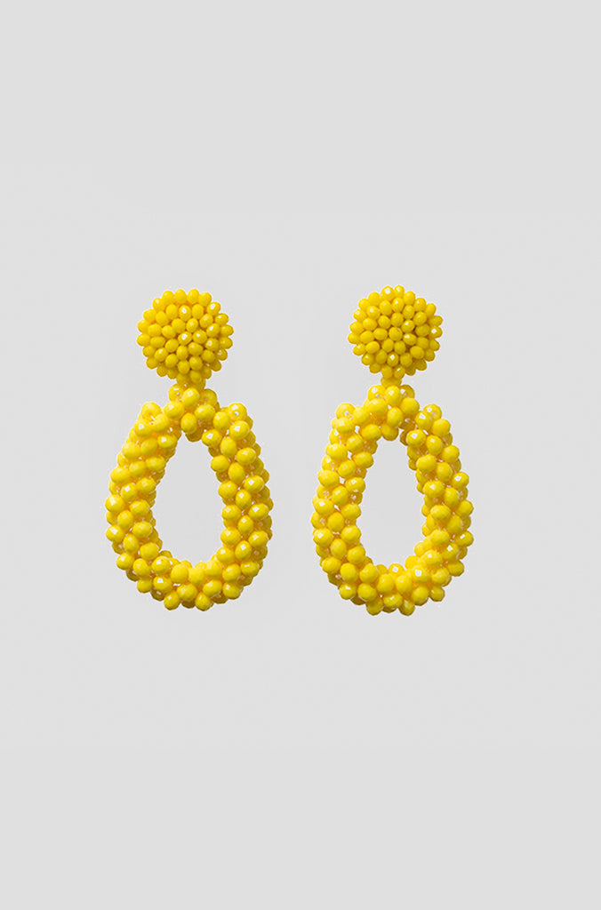 Small Yellow Ophelia -  - MODE Revolution -Sustainable Fashion