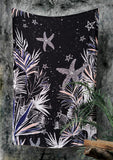 Stardust Beach Towel -  - MODE Revolution -Sustainable Fashion