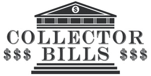Collector Bills