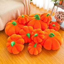 Load image into Gallery viewer, 1Pc Plush Soft Pumpkin Pillow